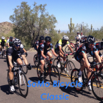Colossal Cave Omnium, Presidio Crit, and South Mount Bicycle Classic